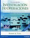 INVESTIGACION DE OPERACIONES (9 EDICION)