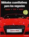 METODOS CUANTITATIVOS PARA LOS NEGOCIOS (11 EDICION)