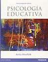 PSICOLOGIA EDUCATIVA (12 EDICION) (RUSTICA)