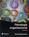 PSICOLOGIA ORGANIZACIONAL (2 EDICION) (RUSTICA)