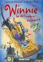 Libro Winnie Y La Alfombra Voladora