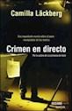 Libro CRIMEN EN DIRECTO