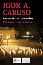 Libro Igor A. Caruso