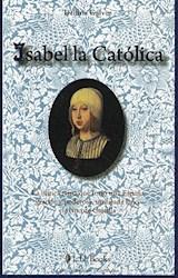 Libro ISABEL LA CATOLICA