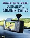 CONTABILIDAD ADMINISTRATIVA (10 EDICION)