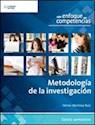 METODOLOGIA DE LA INVESTIGACION CON ENFOQUE EN COMPETEN  CIAS (SEXTO SEMESTRE)