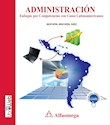 ADMINISTRACION ENFOQUE POR COMPETENCIAS CON CASOS LATINOAMERICANOS (CONTENIDOS INTERACTIVOS WEB) (RU