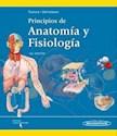 PRINCIPIOS DE ANATOMIA Y FISIOLOGIA (13 EDICION) (CARTONE)