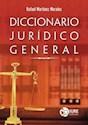 Libro Diccionario Jurídico General