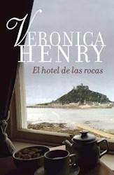 Libro El hotel de las rocas