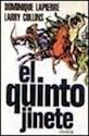 QUINTO JINETE (JET) (RUSTICO) (POCKET)