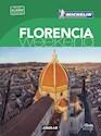 FLORENCIA WEEK-END (GUIA VERDE CON PLANO DESPLEGABLE) (MICHELIN 2016) (BOLSILLO) (RUSTICA)