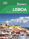 LISBOA WEEKEND (GUIA VERDE CON PLANO DESPLEGABLE) (MICHELIN 2016) (BOLSILLO) (RUSTICA)