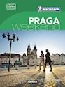 PRAGA WEEK-END (GUIA VERDE CON PLANO DESPLEGABLE) (MICHELIN 2016) (BOLSILLO) (RUSTICA)