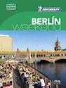 BERLIN WEEK-END (GUIA VERDE CON PLANO DESPLEGABLE) (MICHELIN 2016) (BOLSILLO) (RUSTICA)