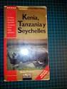 KENIA TANZANIA Y SEYCHELLES (GUIAS FODOR'S)