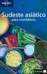 Libro SUDESTE ASIATICO PARA MOCHILEROS