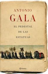 Libro El pedestal de las estatuas