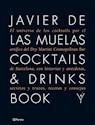 COCKTAILS & DRINKS BOOK (CARTONE)