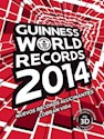 Libro GUINNESS WORLD RECORDS 2014 NUEVOS RECORDS ALUCINANTES COBRAN VIDA (CARTONE)
