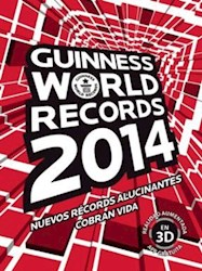 Libro GUINNESS WORLD RECORDS 2014
