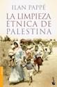 LIMPIEZA ETNICA DE PALESTINA (COLECCION HISTORIA 3382) (BOLSILLO)