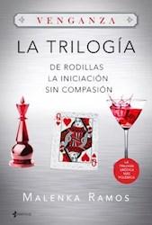 Libro Trilogía Venganza (pack)