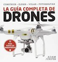 GUIA COMPLETA DE DRONES (RUSTICA)
