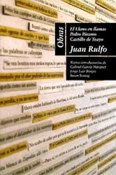 Libro Obras. El Llano En Llamas / Pedro Paramo / Castillo De Teayo