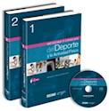 MEDICINA Y CIENCIAS DEL DEPORTE Y LA ACTIVIDAD FISICA (  2 TOMOS) (INCLUYE CD-ROM) (CARTONE)
