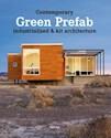 CONTEMPORARY GREEN PREFAB INDUSTRIALIZED & KIT ARCHITEC  TURE (CARTONE)