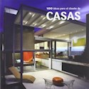 100 IDEAS PARA EL DISEÑO DE CASAS (RUSTICO)