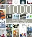 1000 CONSEJOS PARA INTERIORES MODERNOS (CARTONE)
