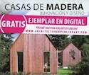 CASAS DE MADERA INNOVACION Y DISEÑO (CARTONE)