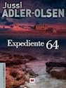 EXPEDIENTE 64 (LOS CASOS DEL DEPARTAMENTO Q) (RUSTICA)