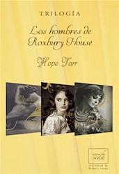 Libro Los hombres de Roxbury House (Trilogía completa)