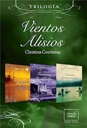 Libro Vientos alisios (Trilogía completa)