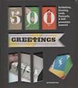 500 GREETINGS (CARTONE)