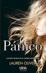 Libro PANICO