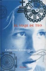 Libro El viaje de Teo