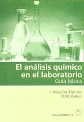 ANALISIS QUIMICO EN EL LABORATORIO GUIA BASICA  (RUSTICA)
