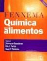 FENNEMA QUIMICA DE LOS ALIMENTOS (3 EDICION) (RUSTICA)