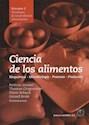 CIENCIA DE LOS ALIMENTOS BIOQUIMICA MICROBIOLOGIA PROCESOS PRODUCTOS (VOLUMEN 2) (RUSTICO)