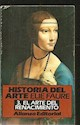 HISTORIA DEL ARTE 3 EL ARTE DE RENACIMIENTO LIBRO DE BOLSILLO LB1510)