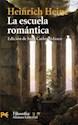 ESCUELA ROMANTICA (EDICION DE JUAN CARLOS VELASCO) (LIBRO DE BOLSILLO)