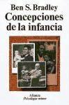 CONCEPCIONES DE LA INFANCIA (PSICOLOGIA PSM6)