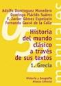 HISTORIA DEL MUNDO CLASICO A TRAVES DE SUS TEXTOS 2 ROMA (HISTORIA Y GEOGRAFIA MA053) (RUSTIC