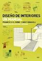 DISEÑO DE INTERIORES UN MANUAL (2 EDICION APLIADA Y REV  ISADA) (RUSTICO)