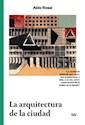 ARQUITECTURA DE LA CIUDAD (RUSTICO)