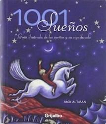 Libro 1001 SUEÑOS